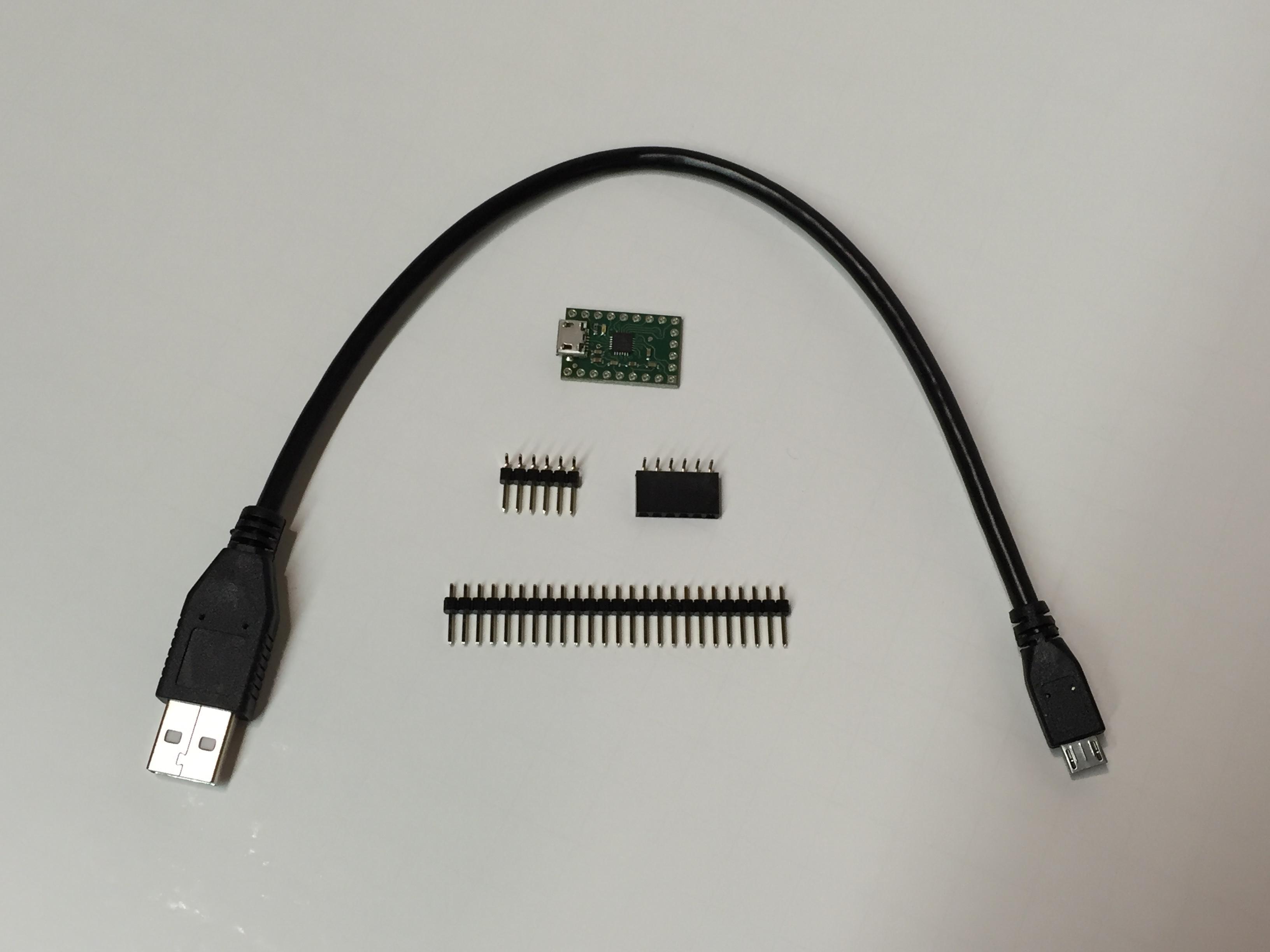 CP2104 Programmer